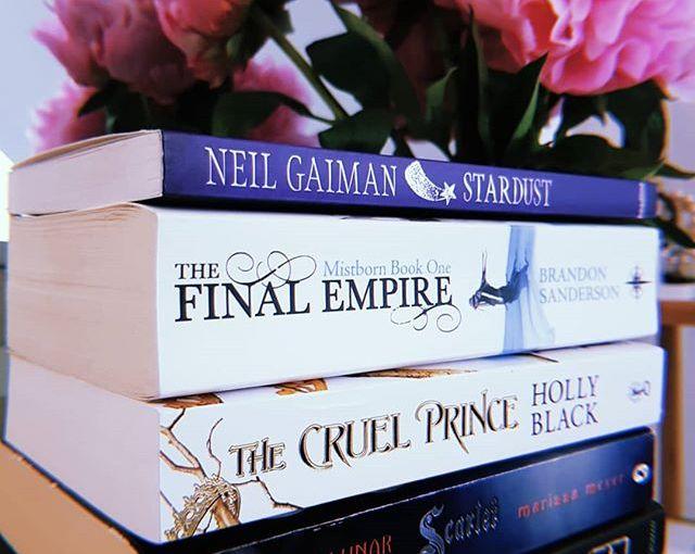 The Book Junkie Trial's Readathon – The ReadingList.