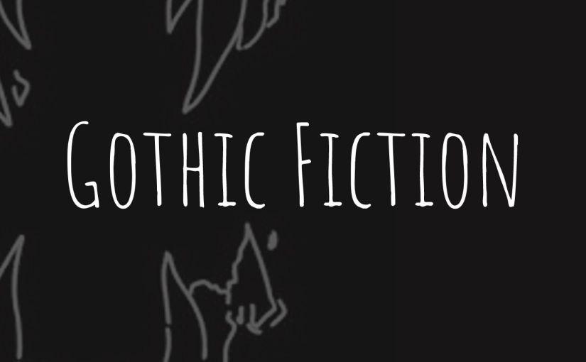 #Gothtober – GothicListening